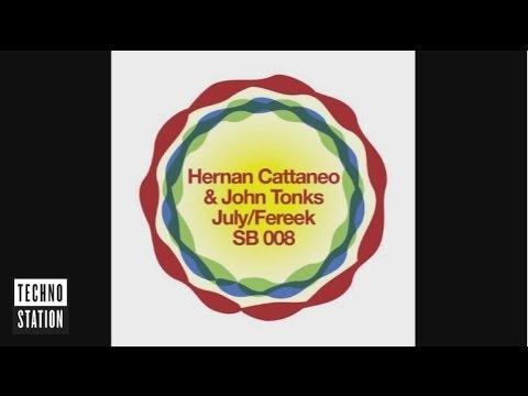 Download Hernan Cattaneo & John Tonks - July