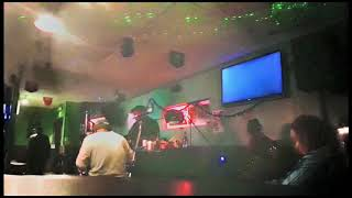 Easy by The Commodores - Open Jam at JD's