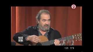 Patxi Andión - Rogelio / Esteban
