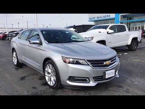 2019 Chevrolet Impala Columbus, London, Springfield, Hilliard, Dublin, OH PCA119491