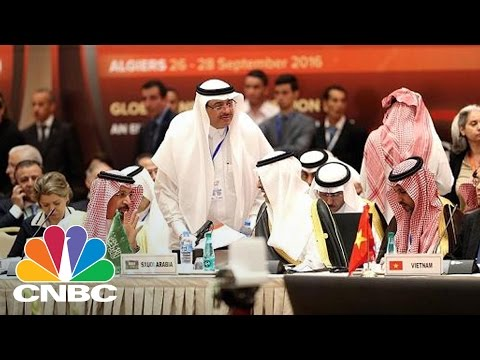 Oil Jumps On OPEC Headlines | Power Lunch | CNBC