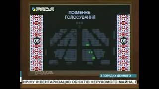 Verkhovna Rada 8 bit feat. Timoshenko beat