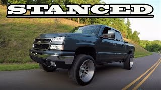 Fitting 12 Wides On A Leveling Kit??