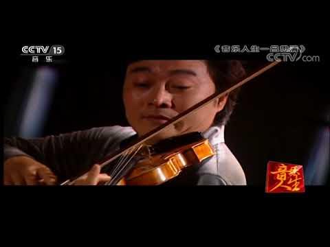 《音乐人生》 20171113 吕思清 | CCTV综艺