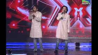 X Factor India - X Factor India Season-1 Episode 2 - Full Episode - 30th May 2011