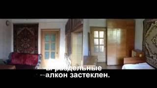 Продам свою 2-х ком. квартиру в Харькове на Ньютона(Очень тихий спальный мк-район. Квартира своя. Цена с торгом. Вход. дверь - бронь двойная. Паркет, плитка, стекл..., 2016-08-13T12:11:12.000Z)