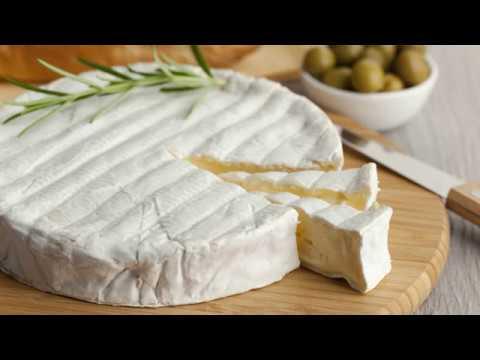 Французский сыр Бри (Brie)