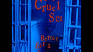 The Cruel Sea ~ Better Get A Lawyer