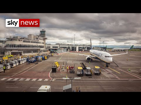 COVID-19: UK Travel Banned In European Countries