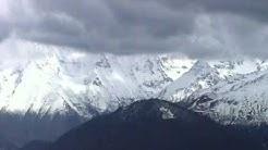 Randonnées Pyrénées-Comminges,sommet de Cournudère (31).