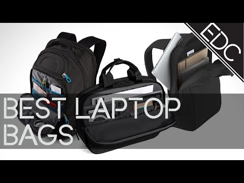 The 10 Best Laptop Bags in 2020