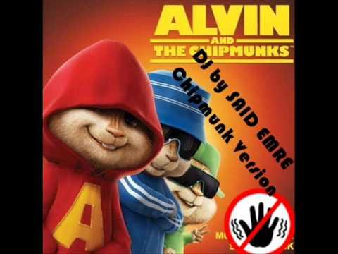 GRİPİN BES Chipmunk V. & DJ (DJ BY SAİD EMRE)