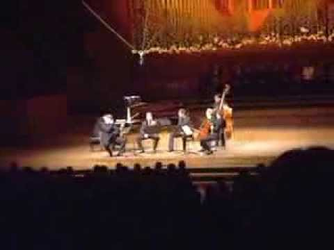 The Philharmonics live in Zagreb: J.Brahms, Hungarian Dance No. 5