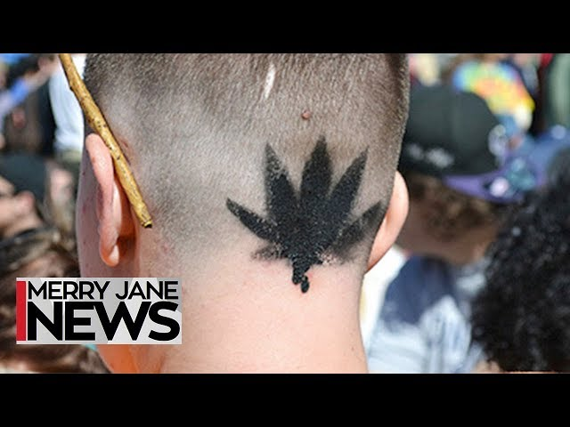 Should You Get High Before Getting a Tattoo?   MERRY JANE News