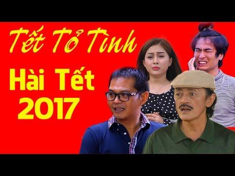Tết Tỏ Tình | Phim Hài Tết 2017