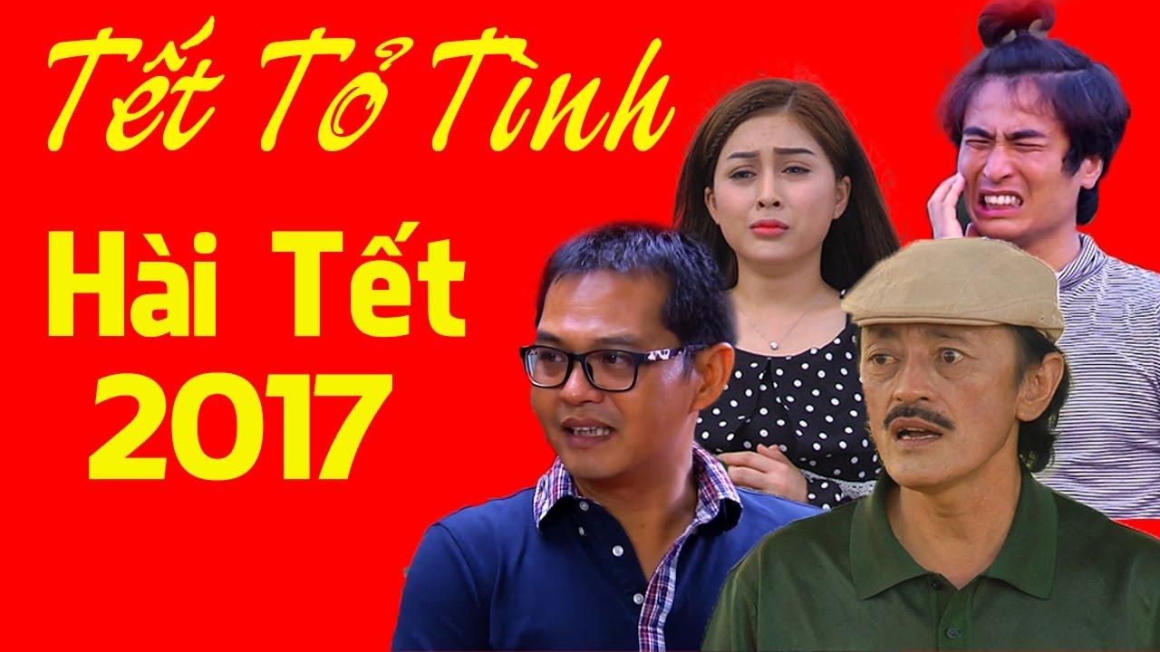 Hài Trung Hiếu Giang Còi 2017 Mới Nhất – Tỏ tình Full HD