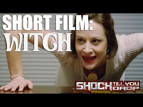 WITCH - Short Film (2014) HD - Web Premiere