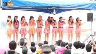 9/6開催の「DD Globe×ATC@海辺のステージ」は超豪華アイドル達が集結! ...