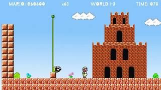 Super Mario (C++ & SFML)