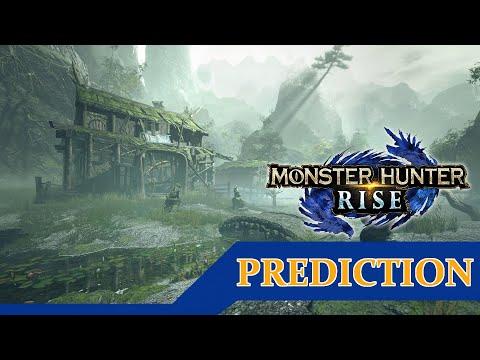 Monster Hunter Rise Will Be Harder Than World |