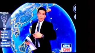 Shocking - 8.9 Japan Earthquake, Tsunami - Pacific Warning! March 11, 20112.flv