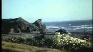 Fort Dick, Del Norte County, CA, USA home movie