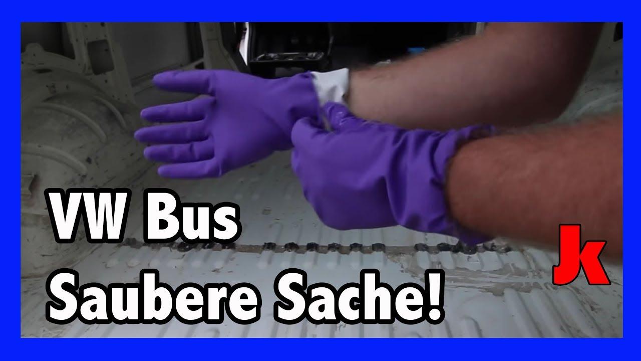 nackt in der bus