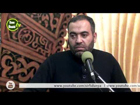 Quran gecəsi Xanim Zəhra (s.ə) şəhadəti