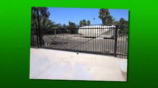 Chain Link Fence | Moreno Valley, Ca -- Mesa Fence