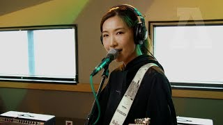 tricot - On the boom | Audiotree live