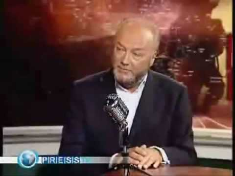 Hilarious George Galloway Interview