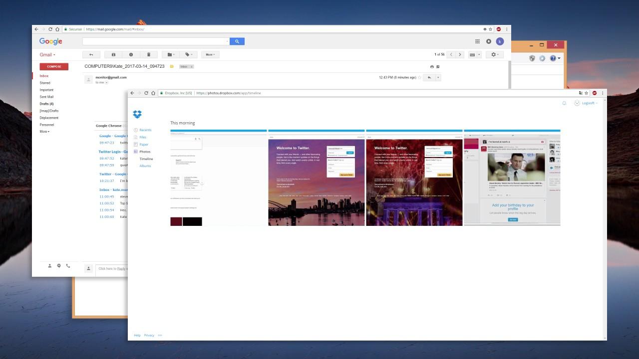 Download Revealer Keylogger 2019 | Free keystroke logger for Windows