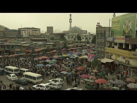 المسلمون بالمناطق المنكوبة يستقبلون رمضان بمزيج من المعاناة والخوف…  - 23:21-2018 / 5 / 16