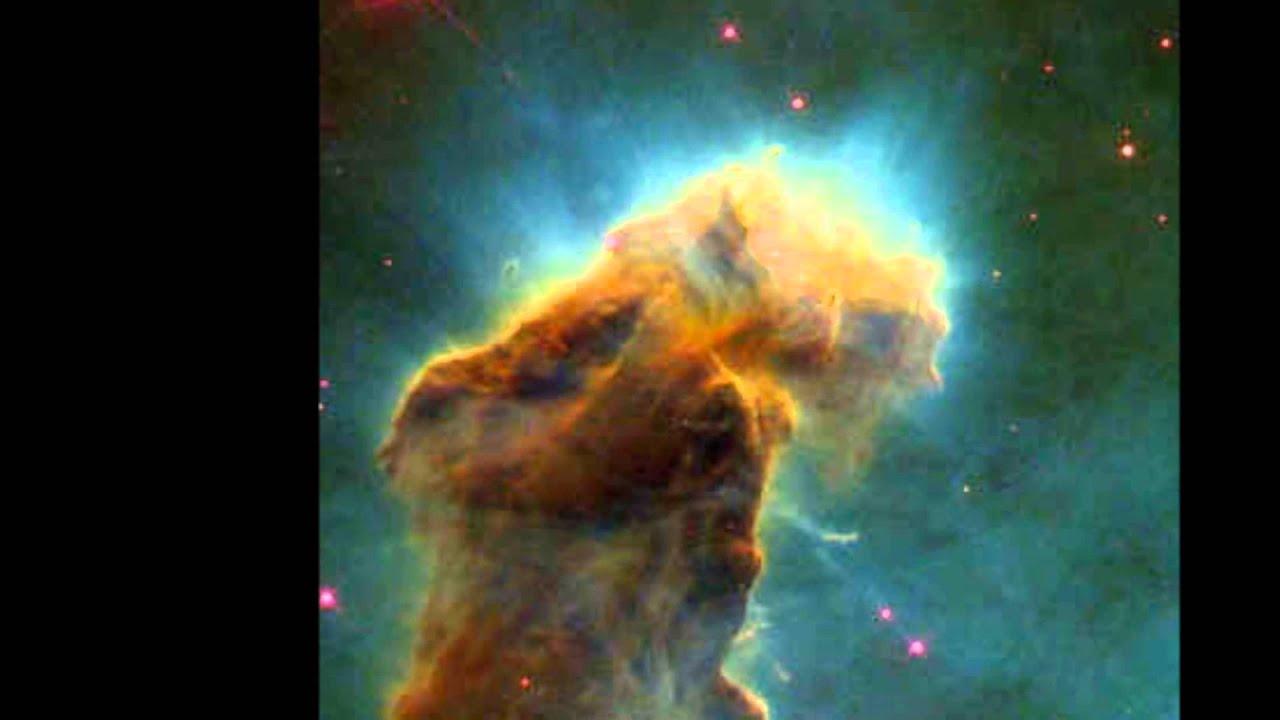 Universets Udvikling