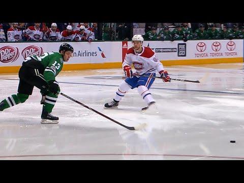 11/21/17 Condensed Game: Canadiens @ Stars