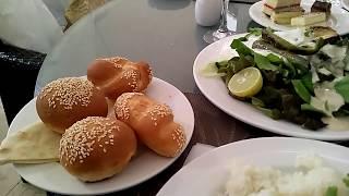N-06 обед в отеле SONESTA BEACH RESORT & CASINO. Египет город Шарм Эль Шейх