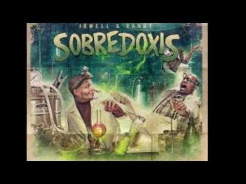 Jowell & Randy - Sobredoxis [AUDIO]
