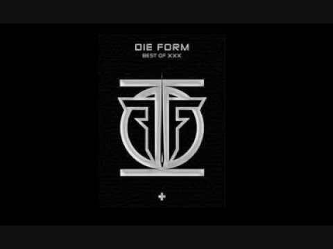 Die Form - The Hidden Cage (XXX)