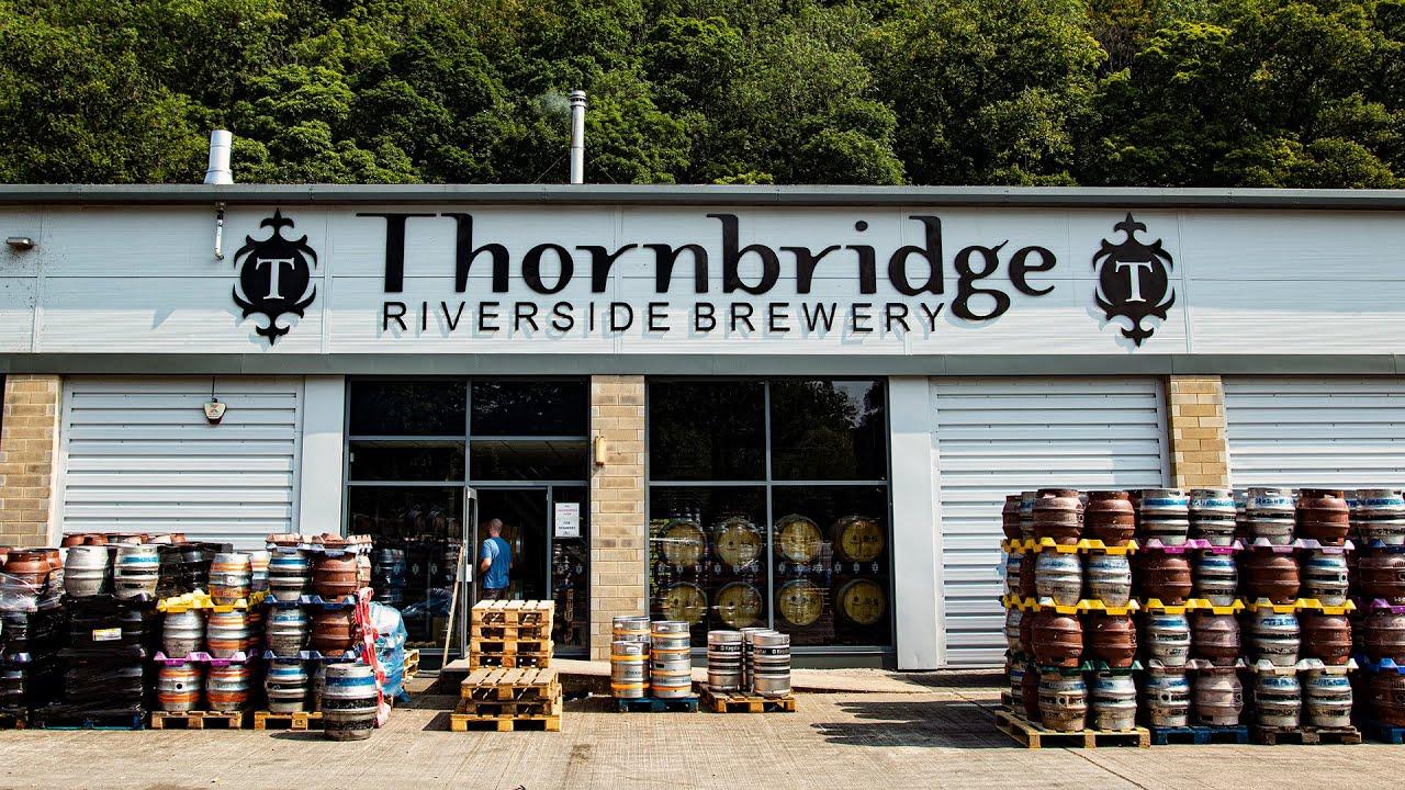 The origins of Thornbridge & Jaipur | The Craft Beer Channel