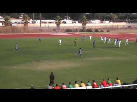 Oxnard College vs Santa Barbara City College Mens Soccer 16