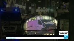 Retour en IMAGES sur l''attentat du groupe État islamique à Barcelone