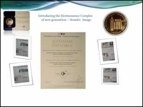 Sensitiv Imago Greece - Presentation for dealers