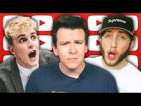 Thumbnail: HUGE Assault Accusations Blow Up Against Top YouTuber, Defamation Claims, and More...