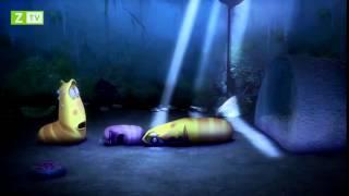 Larva Yellow Terminator  Tập 48