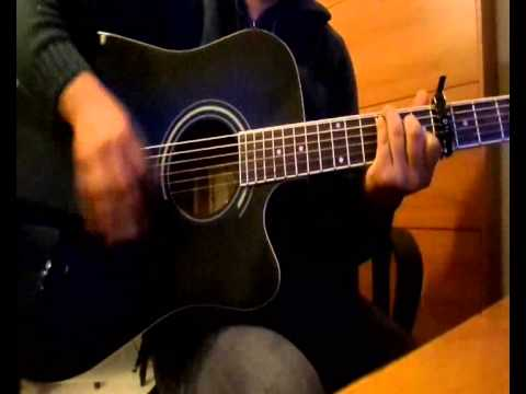 Burn - Ellie Goulding - Acoustic + Chords
