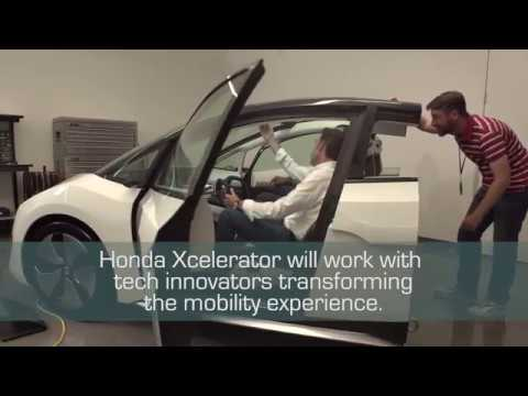 Honda R&D Innovations, Inc.: The Future of Open Innovation