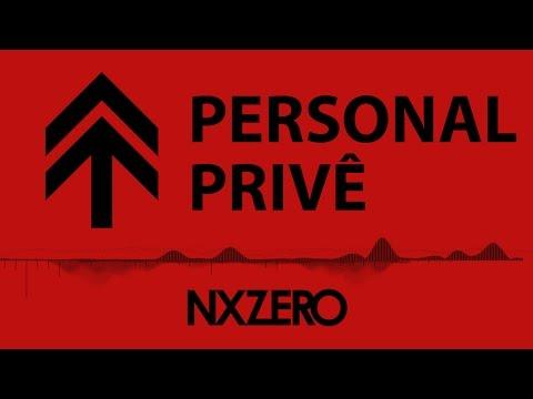 Nx Zero - Personal Privê [Moving Cover]