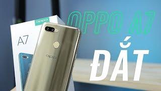 Oppo đang bán chiếc smartphone này quá đắt???