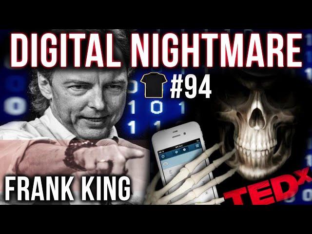 Digital Danger | Frank King | The Mental Health Comedian | TedX Speaker | Podcast