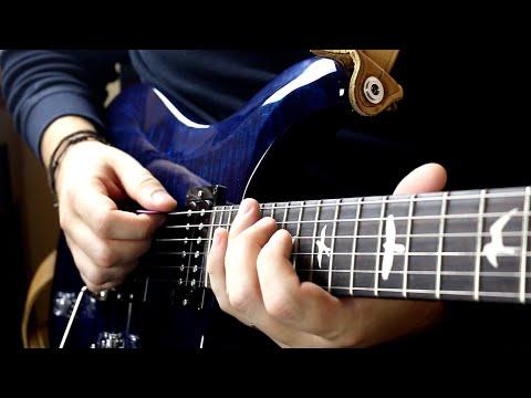 Guitar Duel– When Sisters Argue